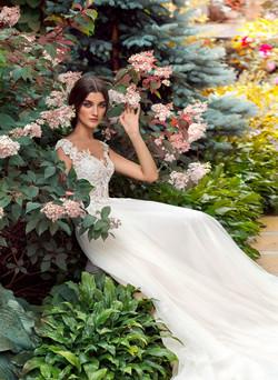 Kleid Gonzales