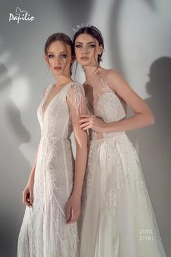 Kleid Odilia (links)