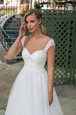 Kleid 1014