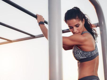Trening indoor czy outdoor?