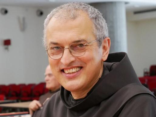 Fr. Massimo Fusarelli es el nuevo Ministro General de los Franciscanos