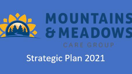 Strategic Plan 2021-2026