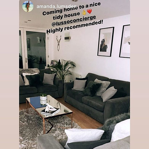 We love it when our clients are happy 😊
