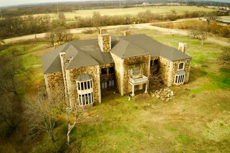 Sanger mansion