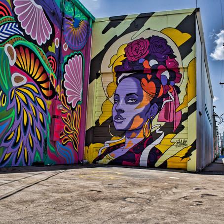 Fort Worth Public Art
