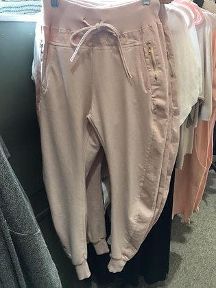 Ultimate Jogger - Soft Pink