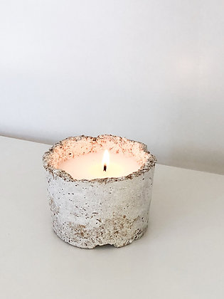 Potted Candle - Invigorating