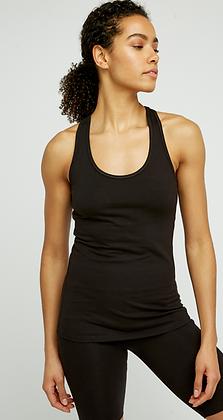 Organic Cotton Yoga Vest
