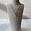 Thumbnail: Rose Quartz Raw Cut Necklace