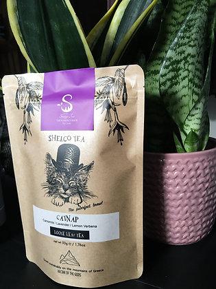 Shelgo tea