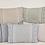 Thumbnail: Weaver Green Kalkan Cushion - Shell