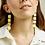 Thumbnail: Square Drop Earrings