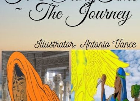 It's StoryTime ~ The Journey