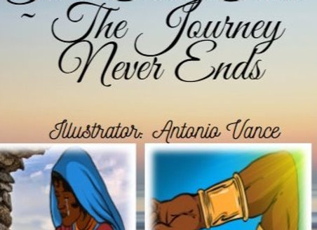 It's StoryTime ~ The Journey Never Ends
