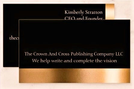 The Crown And Cross Publishing Co LLC