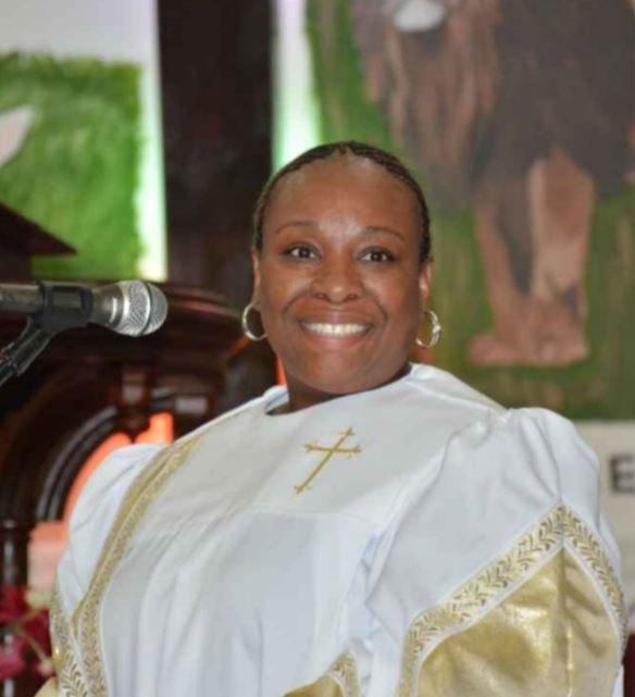 Pastor Speaking Engagements ~ Book 2021