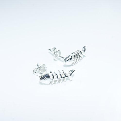 Esqueleto de Pescado