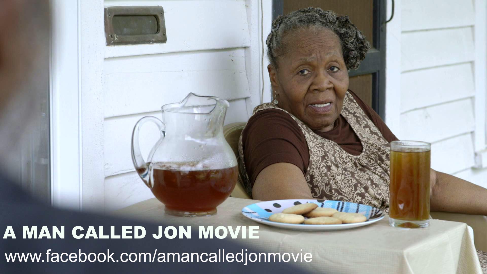 Irma P. Hall Promo in AMCJ