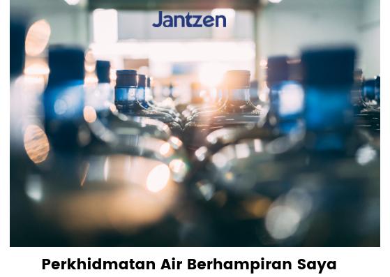Jantzen Article - perkhidmatan air berhampiran saya