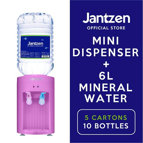 Mini Dispenser (Plus Ten)
