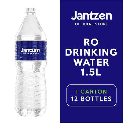 1.5L RO Water