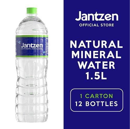 1.5L Mineral Water