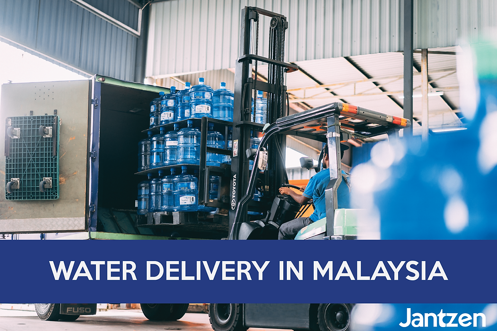 Water delivery in malaysia