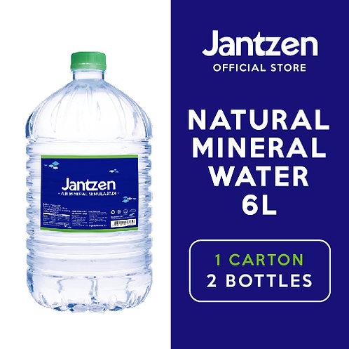 6L Mineral Water