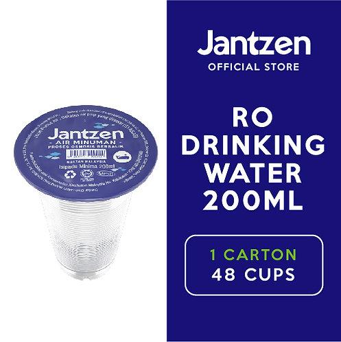 200ml RO Water