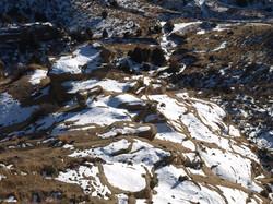 Corral Bluffs Winter