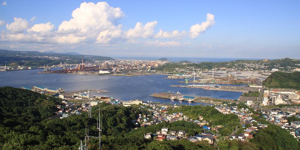 アイヌ・戦争を考える北海道ツアー
