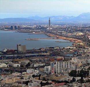 IADLアルジェリア大会が延期
