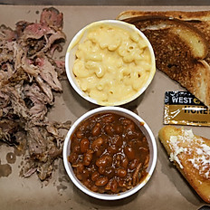 1 Meat Pit Plate