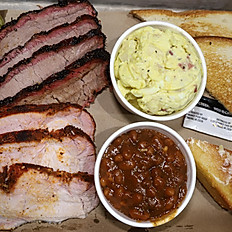2 Meat Pit Plate