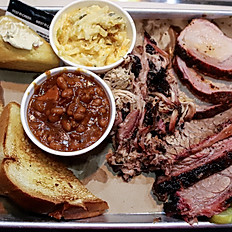 3 Meat Pit Plate