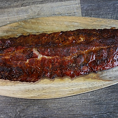 Rack of Baby Back Ribs