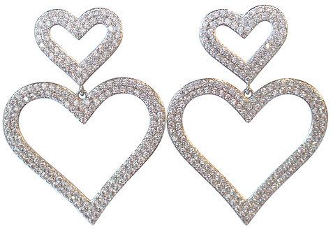 Sweetheart Earring