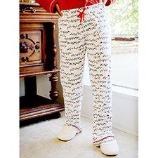 Merry and Bright Sleep Pants