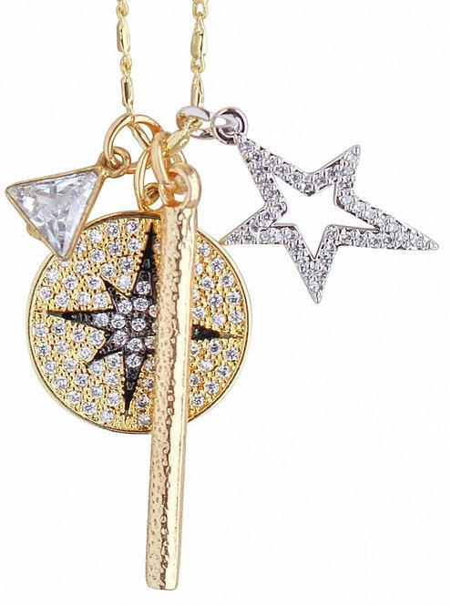 Starstruck Charmy Necklace