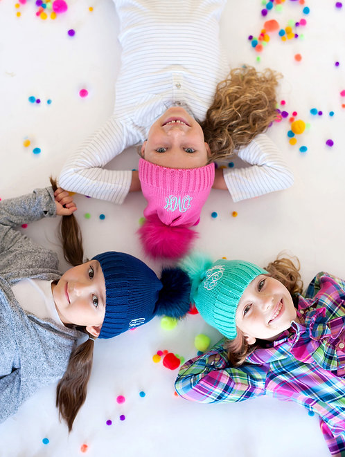 Kids' Bella Hat