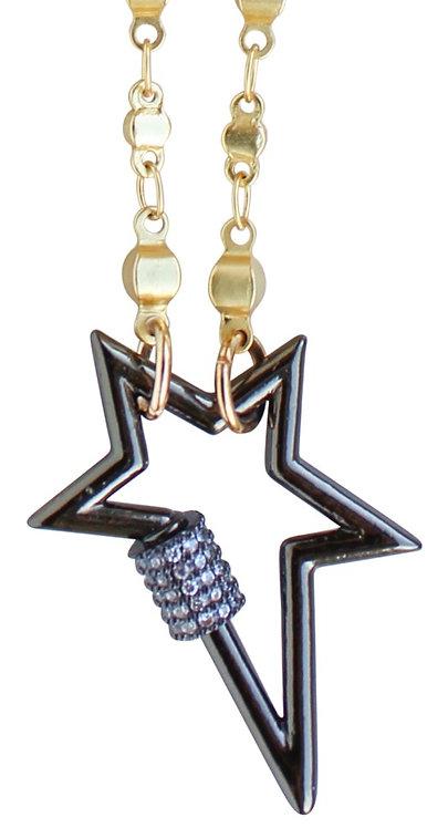 Starpower Necklace