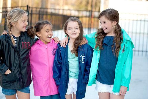 Kids' Rain Jacket