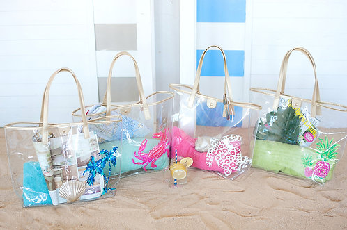 Retreat ClearTote