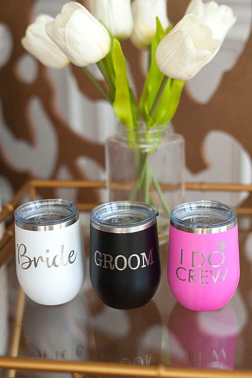 Bridal Tumblers