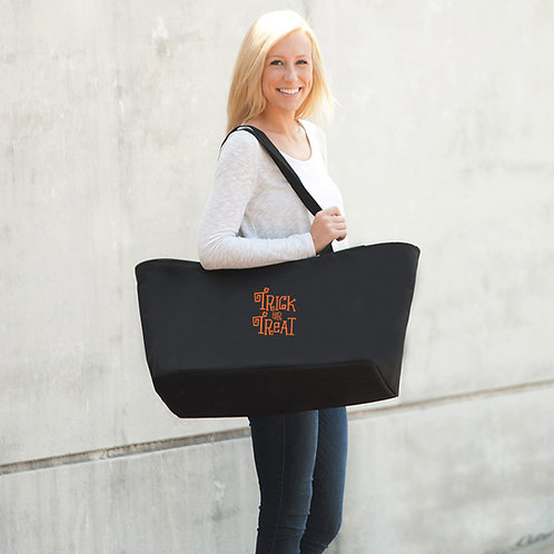 Trick or Treat Ultimate Tote