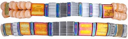 Foxy Bracelet Set