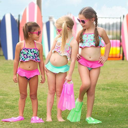 Girls' Swim Set
