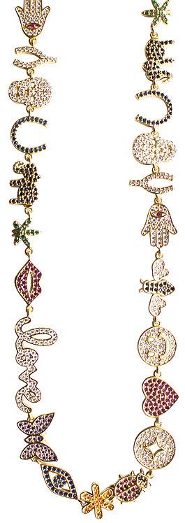 Icon Necklace