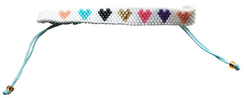 Baby Heart Bracelet