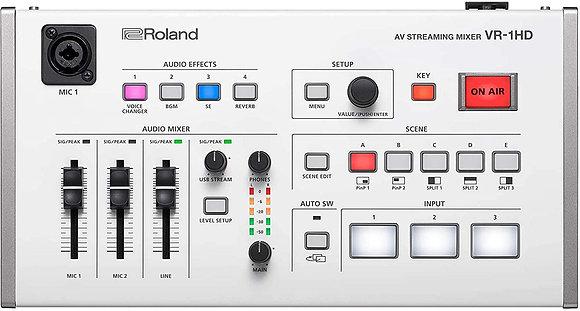 ROLAND - VR1HD